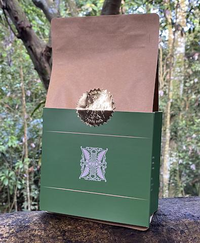 KULTURA in kraftpaper bag of 500g