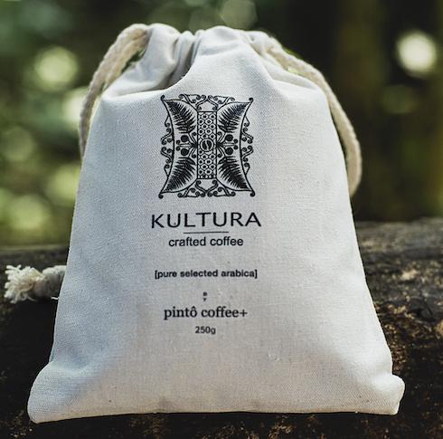 KULTURA crafted coffee